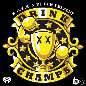 Drink Champs podcast artwork