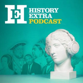 History Extra podcast podcast artwork