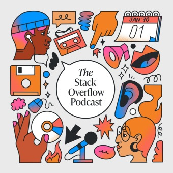 The Stack Overflow Podcast podcast artwork
