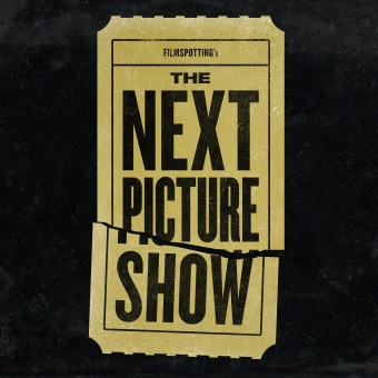 The Next Picture Show podcast artwork
