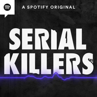 Serial Killers podcast artwork