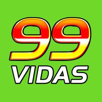 99Vidas - Nostalgia e Videogames podcast artwork