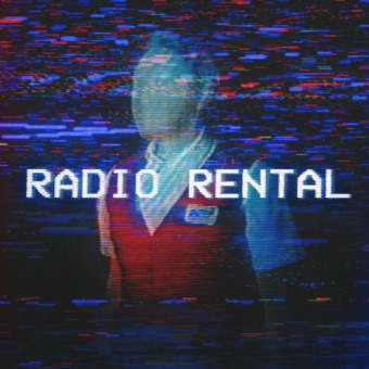 Radio Rental podcast artwork
