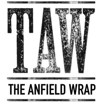The Anfield Wrap podcast artwork
