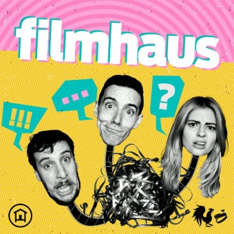 Filmhaus Podcast podcast artwork