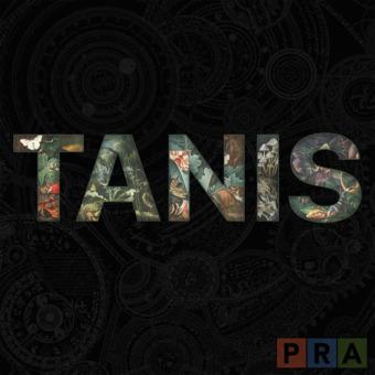 TANIS podcast artwork