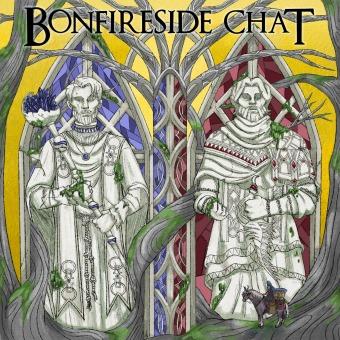 Bonfireside Chat - A Dark Souls and Bloodborne Podcast podcast artwork