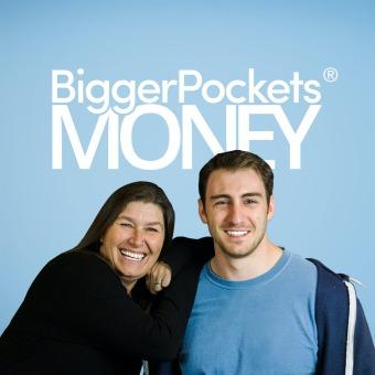 BiggerPockets Money Podcast podcast artwork