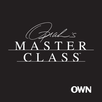 Oprah's Master Class: The Podcast podcast artwork