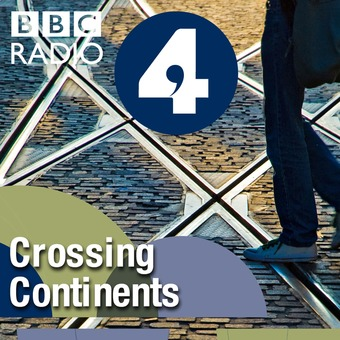 Crossing Continents podcast artwork
