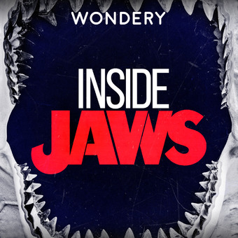 Inside Jaws podcast artwork
