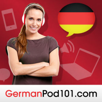 Learn German | GermanPod101.com podcast artwork