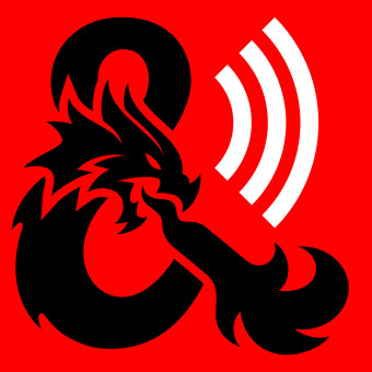 Dragon Talk - An Official Dungeons & Dragons Podcast podcast artwork
