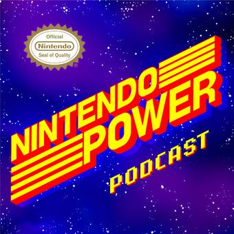 Nintendo Power Podcast podcast artwork