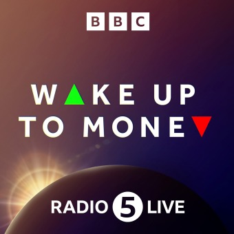 Wake Up to Money podcast artwork