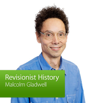 Malcolm Gladwell, Revisionist History: Special Event podcast artwork