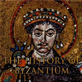 The History of Byzantium podcast artwork