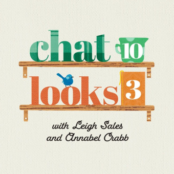 Chat 10 Looks 3 podcast artwork