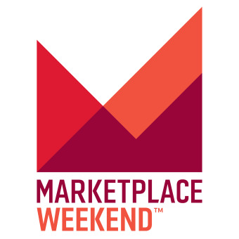 Marketplace Weekend podcast artwork