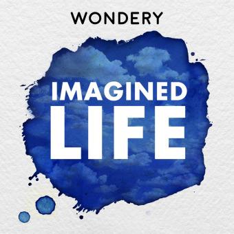 Imagined Life podcast artwork