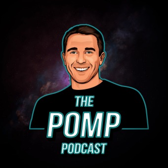 The Pomp Podcast podcast artwork
