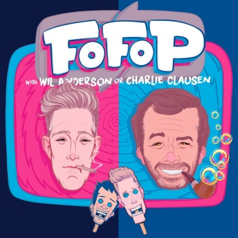 FOFOP podcast artwork