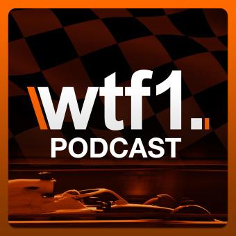 WTF1 Podcast podcast artwork