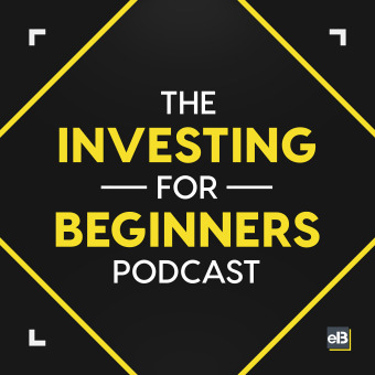 The Investing for Beginners Podcast - Your Path to Financial Freedom podcast artwork