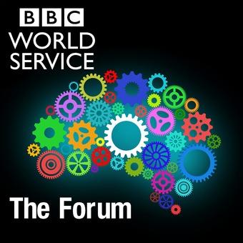 The Forum podcast artwork