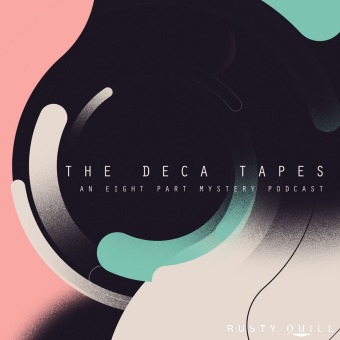 The Deca Tapes podcast artwork