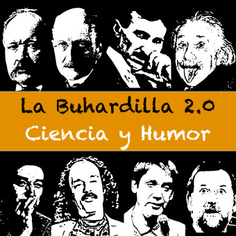 La Buhardilla 2.0 podcast artwork