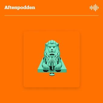 Aftenpodden podcast artwork