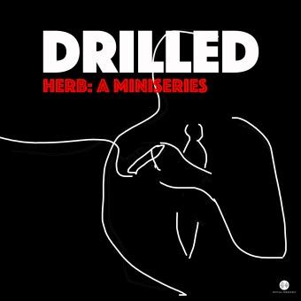 DRILLED podcast artwork