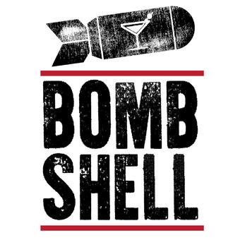 Bombshell podcast artwork