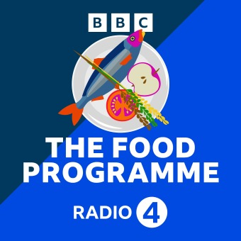 The Food Programme podcast artwork
