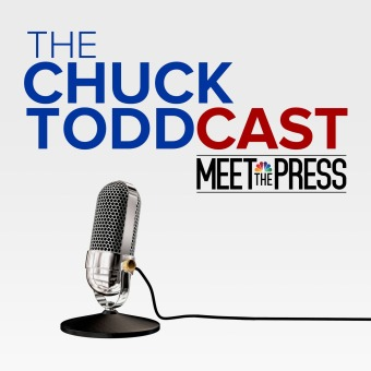 The Chuck ToddCast: Meet the Press podcast artwork