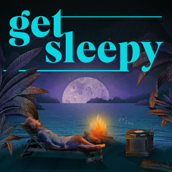 Get Sleepy: Sleep meditation and stories podcast artwork