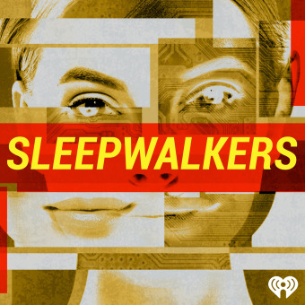 Sleepwalkers podcast artwork
