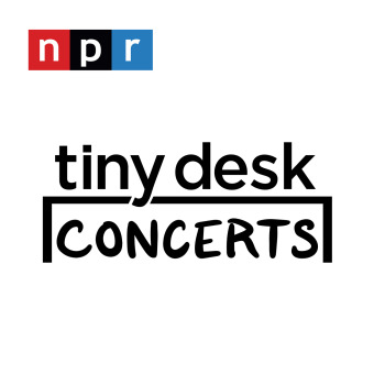 Tiny Desk Concerts - Video podcast artwork