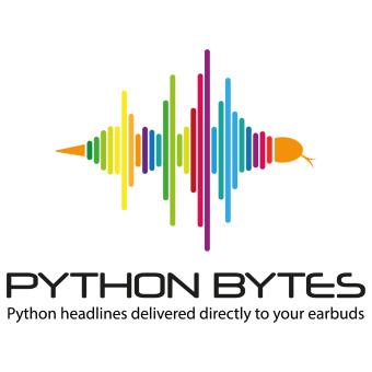 Python Bytes podcast artwork