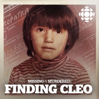 Missing & Murdered: Finding Cleo podcast artwork
