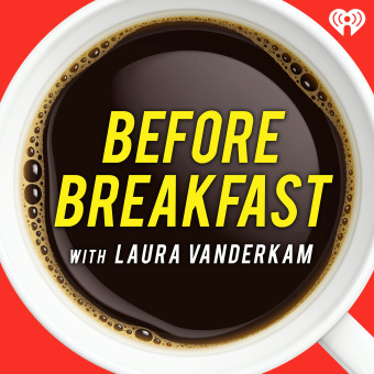 Before Breakfast podcast artwork