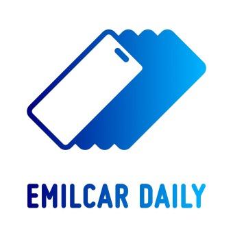 Emilcar Daily podcast artwork