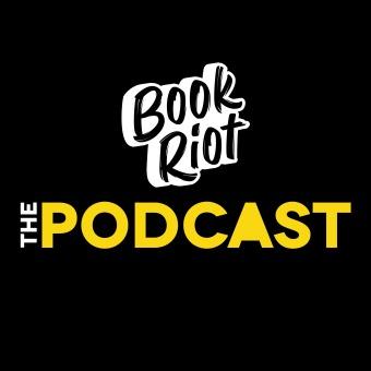 Book Riot - The Podcast podcast artwork