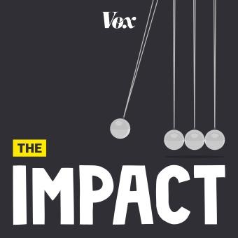 The Impact podcast artwork