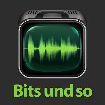 Bits und so podcast artwork