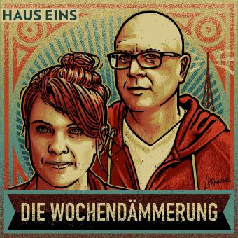 Die Wochendämmerung podcast artwork