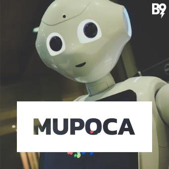 Mupoca podcast artwork