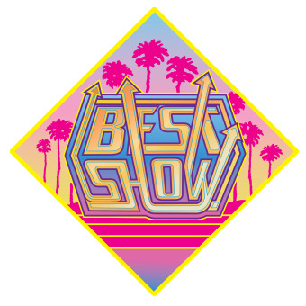 The Best Show with Tom Scharpling podcast artwork