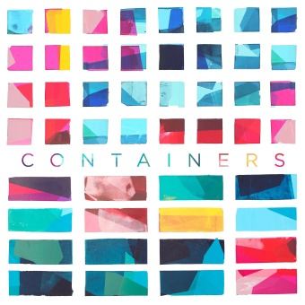 Containers podcast artwork